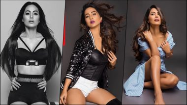 Hina Khan on Watching Porn for the First Time: Kasautii Zindagii Kay 2 Actress' Answer Is Quite an 'Eye Opener'